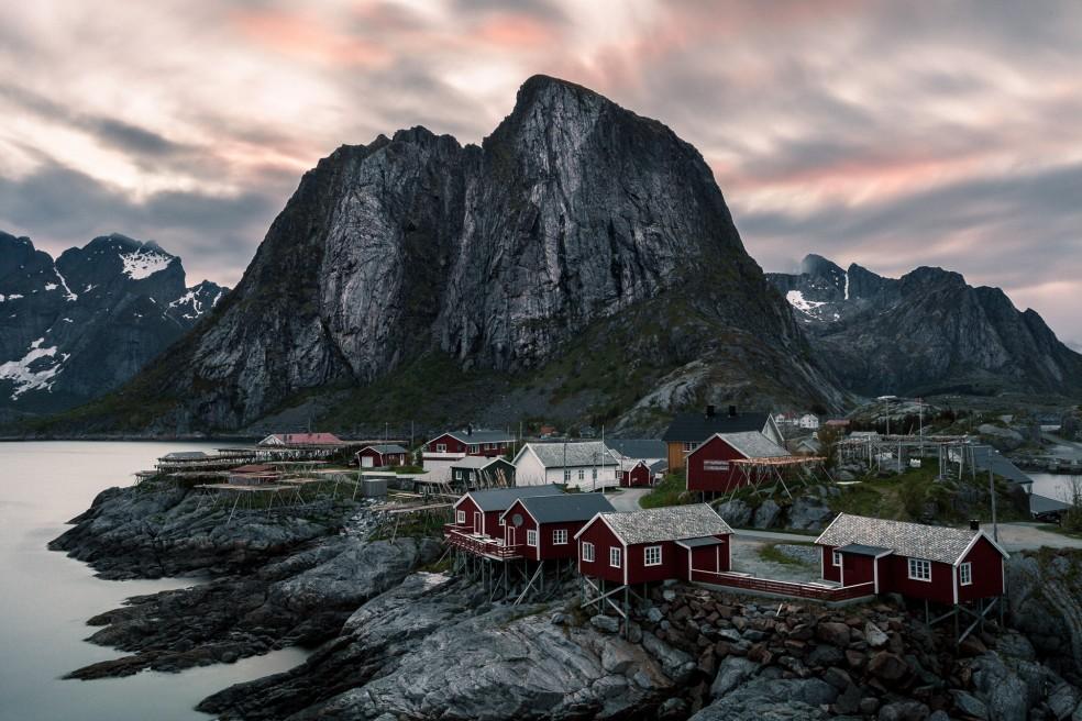 Noorwegen I