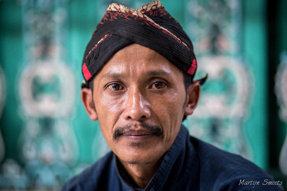 Indonesië: Java
