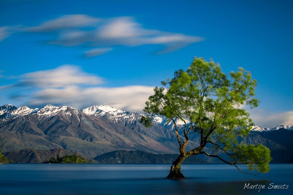 Nieuw-Zeeland: Zuidereiland