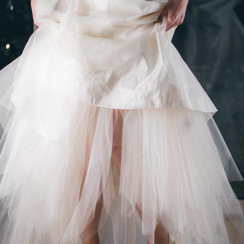Trouwreportage - Voorbereiding bruid
