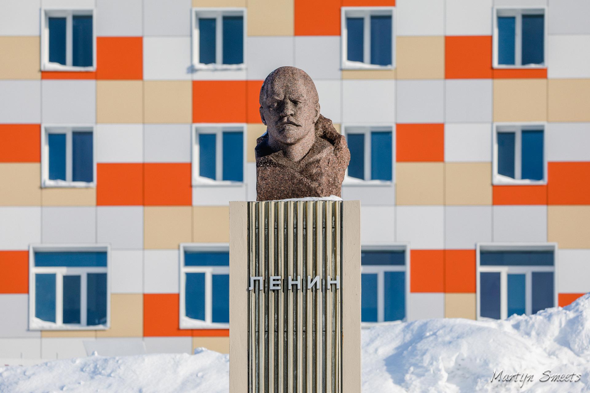Spitsbergen III