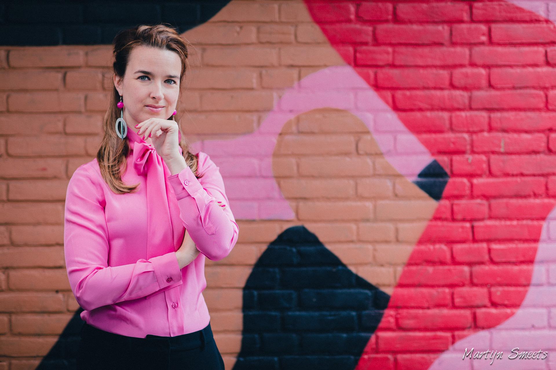 Portret Tara Kolk