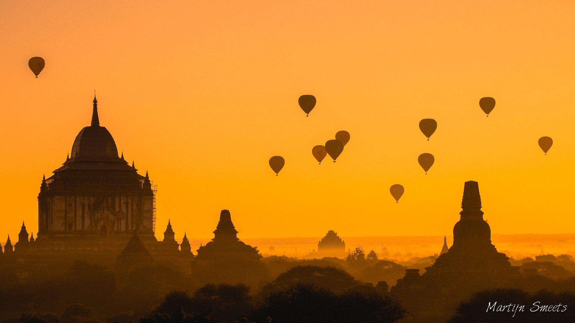 Myanmar / Birma