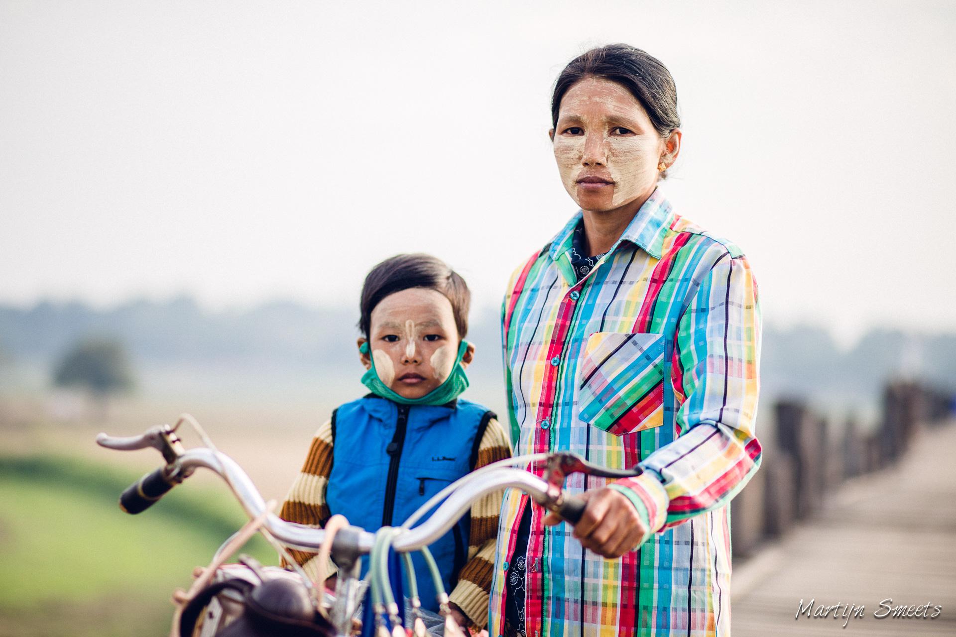 Myanmar II