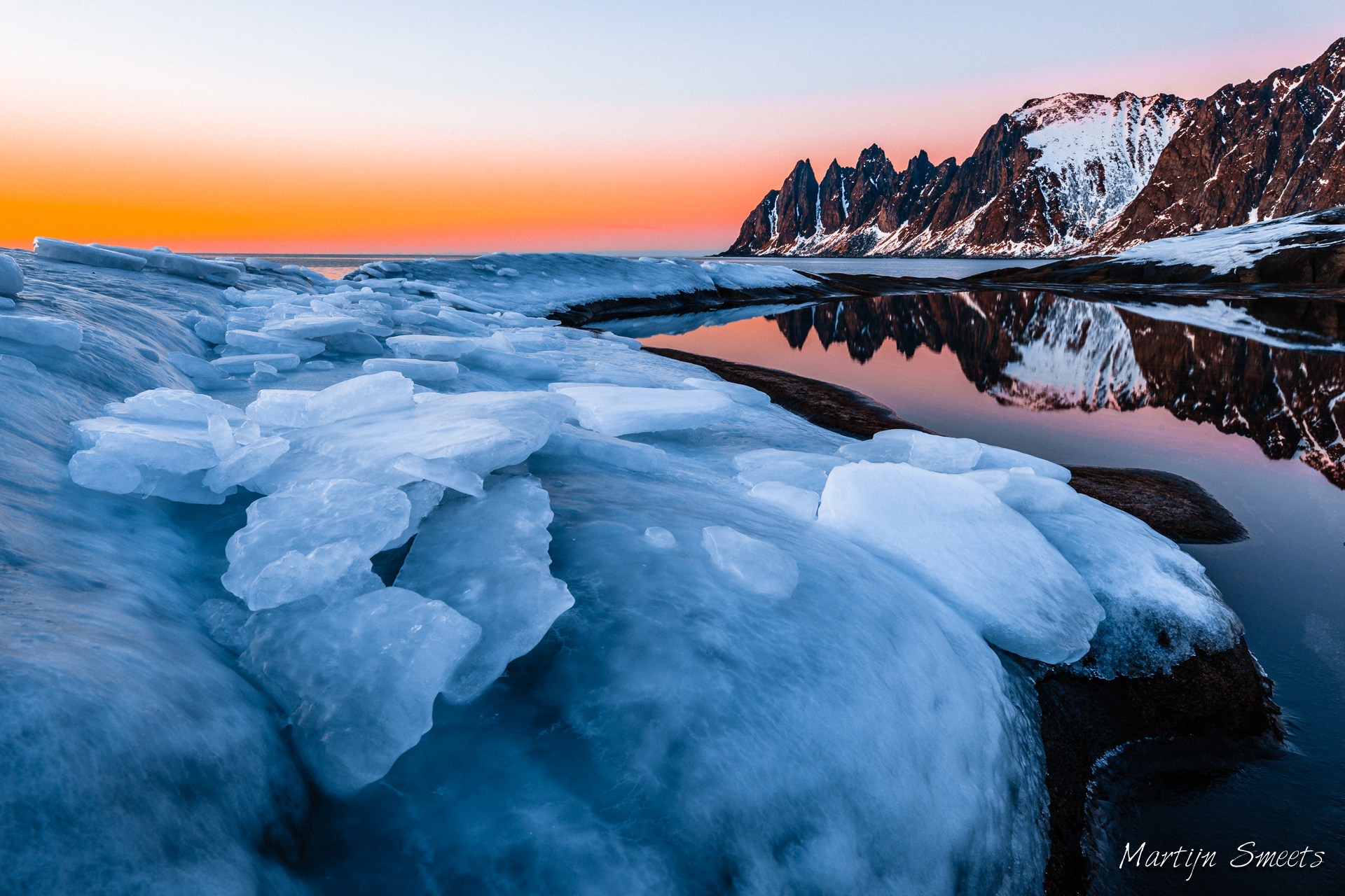 Noorwegen V