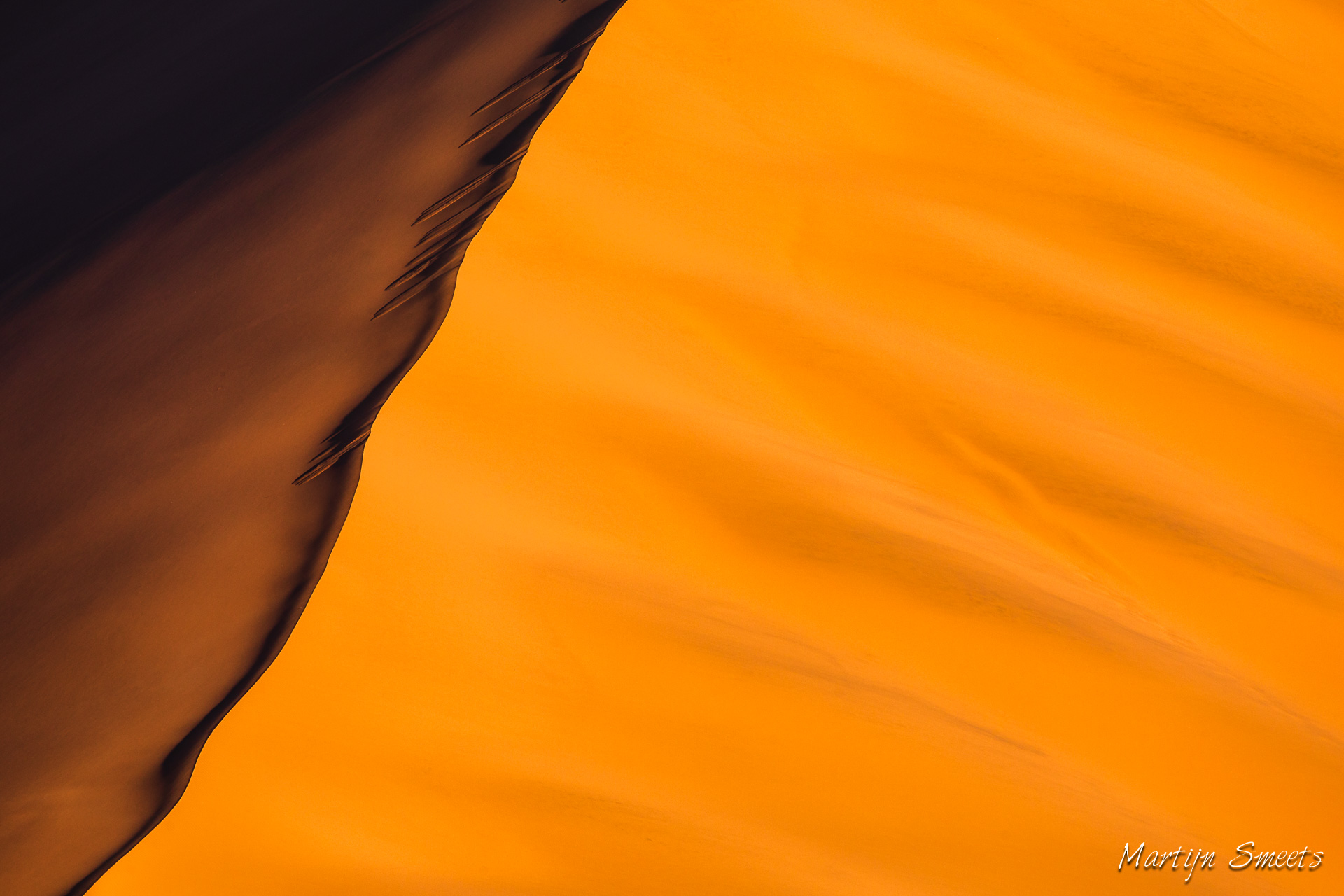 Namibië I